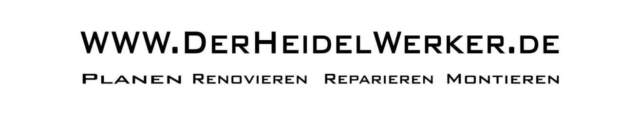 DerHeidelWerker.de